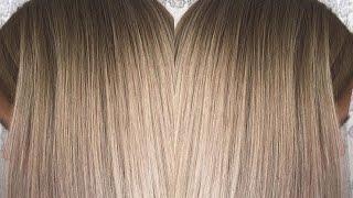 видео Брондирование волос — новый модный тренд