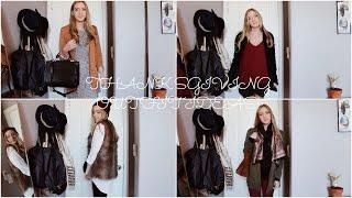 Thanksgiving Outfit Ideas 2014 | ZaraForever Thumbnail
