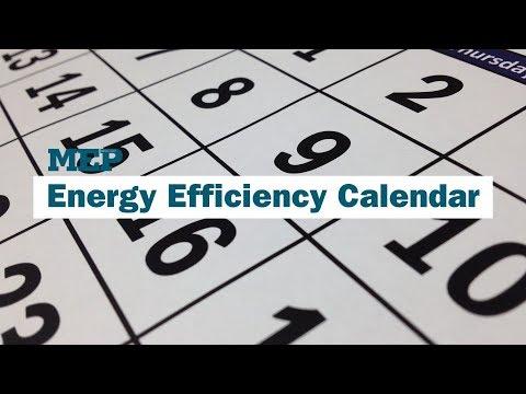 MEP Engineered S01E09   Dubai's energy efficiency calendar for 2019