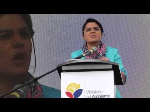 VISITA PRESIDENCIAL A CHIMBORAZO