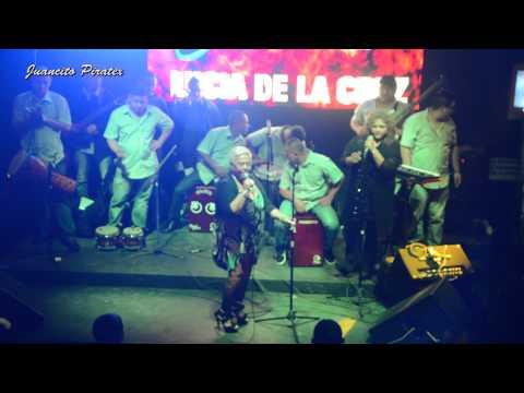 Show De Lucía De La Cruz - Lavoe Salsa
