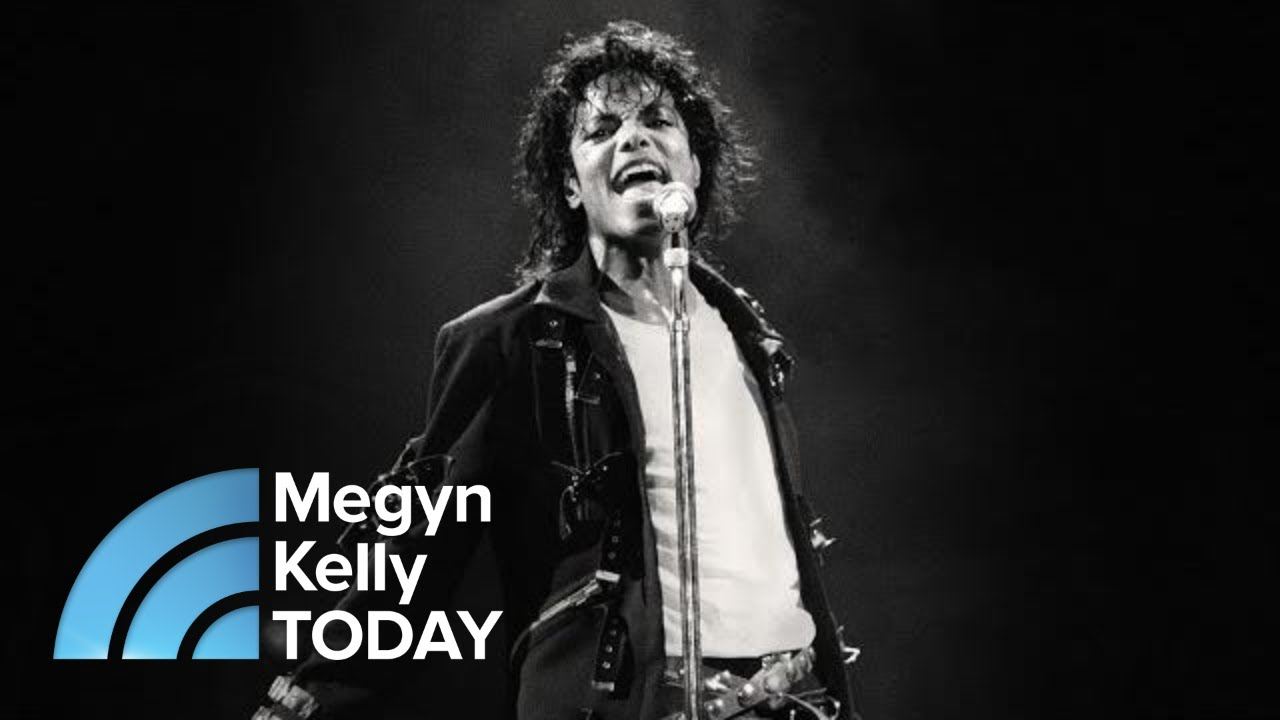 Megan Kelly's throwing shade at Michael Jackson