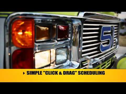 FDIMS - Fire Department Information Management System