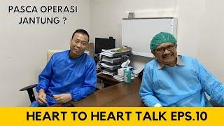 Akhirnya kita ketemu lagi sama si om, dan kali ini dia sakit jantung gaes jadi harus kita tolong hah.