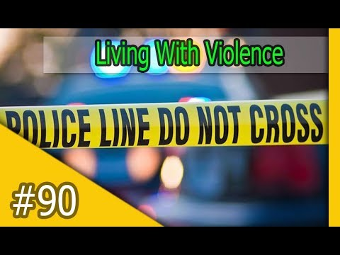 Waking Up with Sam Harris #90 Living With Violence with Gavin de Becker