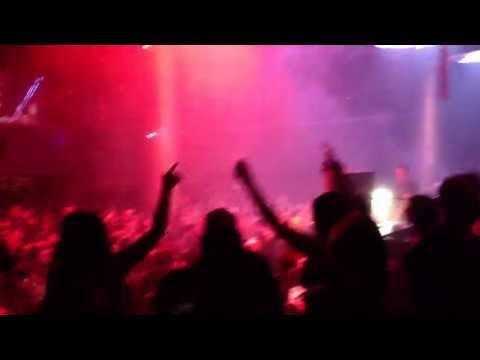 Daisy & Crystal's B-Day Bash @ Club Haze 2013 pt5