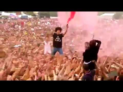 Bring Me The Horizon - Shadow Moses [Reading Festival 2013] [Full HD 1080p]