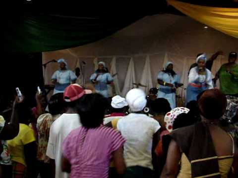 Winnie Mashaba - Live: Lydenburg - Ke lethabo