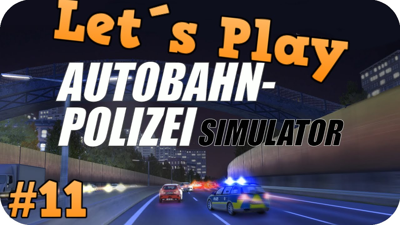 lets play polizei