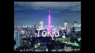 Top 3 Cities 2013 :New york,Rio,Tokyo.