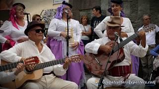Musique traditionnelle de Grand Canaria