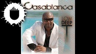 Low Deep T - Casablanca (Cover Art)