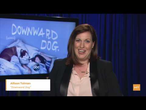 Allison Tolman on new role in ABC  'Downward Dog'  Hot Topics