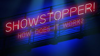 Showstopper! The Improvised Musical -  How does it work?