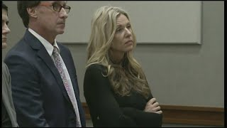 RAW VIDEO: Court hearing regarding bail and extradition for Lori Vallow