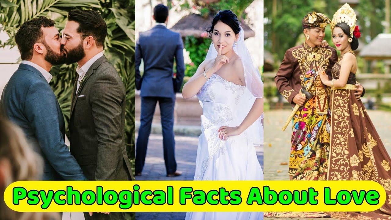 psychological facts about love ! प्यार के मनोविज्ञानिक फैक्ट्स ! hidden secrets of love relationship