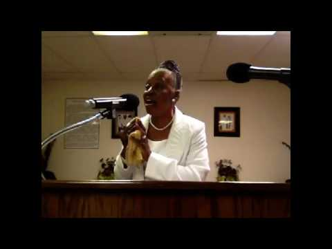 CornerStone Christen Outreach 61w Utah st. Las Vegas Nev. Pastor A. & Co-Pastor B. Elliott
