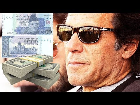 Imran Khan Net Worth 2018: How much is Pakistan Prime Minister salary and worth?