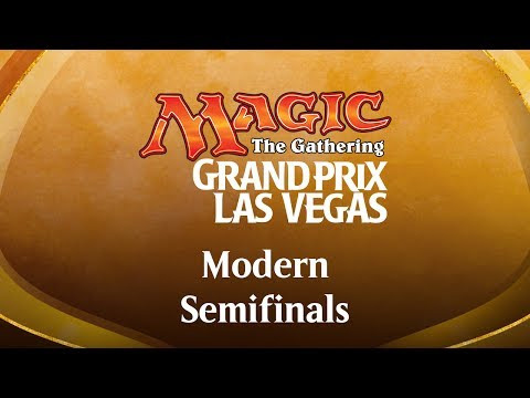 Grand Prix Vegas 2017 Modern Semifinals