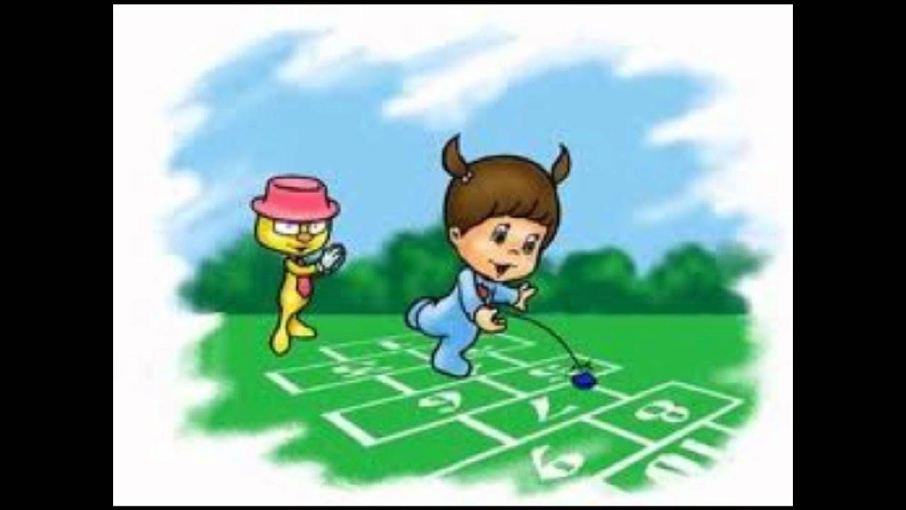La importancia de la actividad fisica infantil.wmv - YouTube