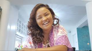 Nana Ama McBrown - Time With The Fans