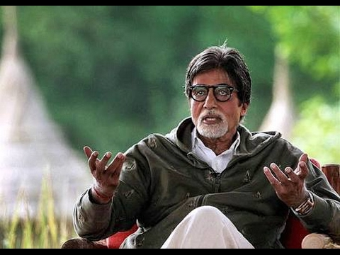 Amitabh Bachchan Exclusive Interview | Retirement | Aishwariya Rai | Salman Khan | Jay Lalita | HD