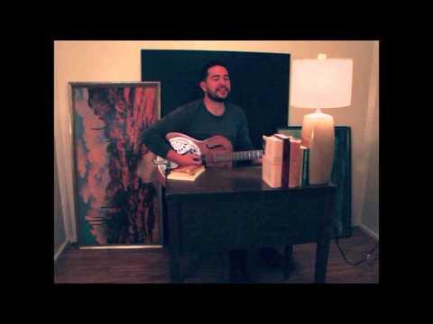 Tiny Desk Contest: Marcus De Leon