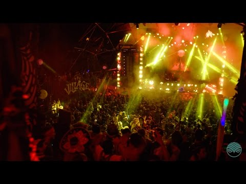 Sub Focus @ The Village Stage - FULL SET [HD] - Shambhala Live 2016