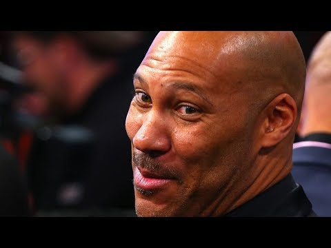 Lavar Ball Will KNOCK OUT Any Coach That Touches His Sons!