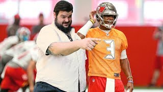Do The Buccaneers Regret Bringing In A Sexual Predator To Mentor Jameis Winston?