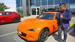Jeffrey Liu   Sales + Leasing Consultant - 30th Anniversary MX-5