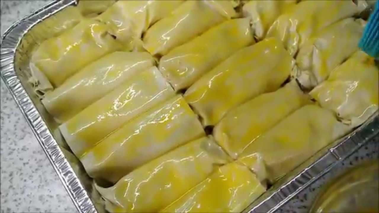 кабачки запеченные в духовке с творогом