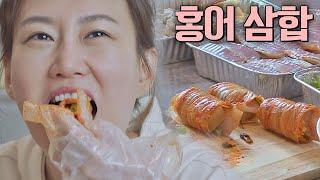 윤정(JANG YUN JUNG) 이모!! 직접 배운 장…