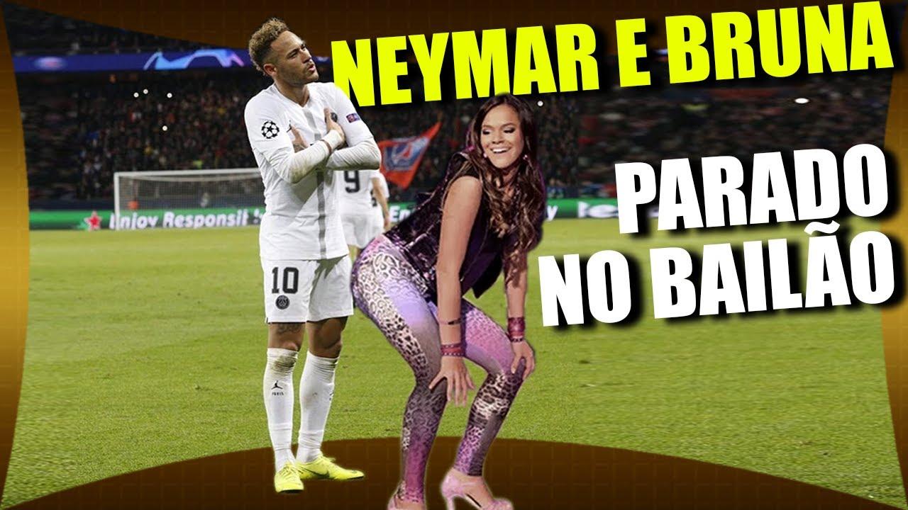 A Música Eu Parado No Bailão neymar jr. - parado no bailão - mc l da vinte e mc gury