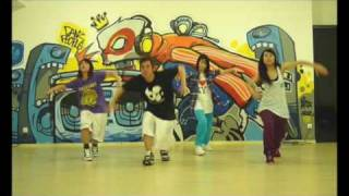 CJootz- Getting Paid (Nicki Minaj) Beginners HipHop Class