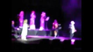 Tu soltanto tu Al Bano e Romina Power Innsbruck 04.04.16 video di Gianni Lamborghini
