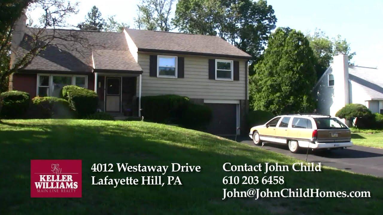 4012 Westway Drive
