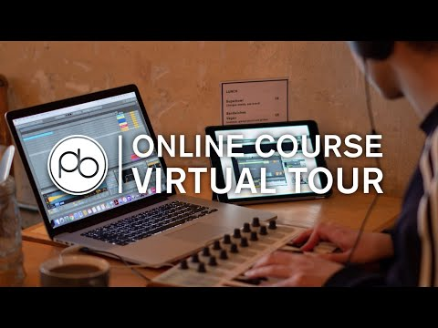 Point Blank's Online Courses: Take a Virtual Tour