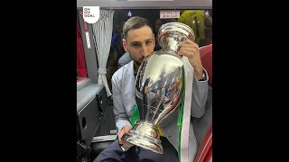 8 Things You Didn't Know About Gianluigi Donnarumma
