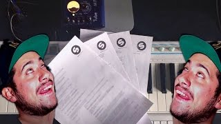 how to get signed to spinnin records
