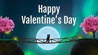 Valentine's Day Wishes For Husband, Wife, Boyfriend, Girlfriend, Ecard, Sms