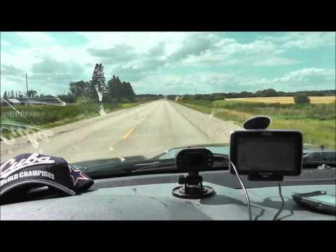 Saskatchewan Border & Home!