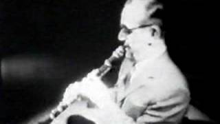 The Orginal Benny Goodman Trio 1961 #4- Poor Butterfly/I Can