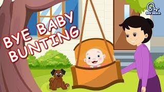 Nursery Rhymes - Bye Baby Bunting