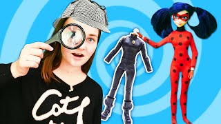 Куда пропал Супер Кот? Леди Баг и Кира – детективы! Новые игры в видео шоу Будет исполнено.