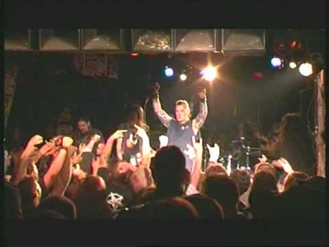 Superjoint Ritual 04 Personal Insult Live At CBGB 2004