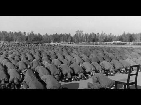 Азербайджанский Легион СС – гордые и жестокие пособники Гитлера