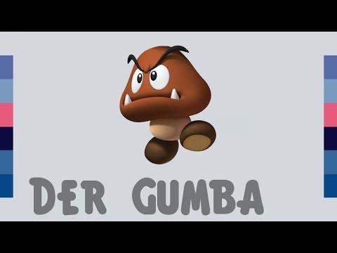 Lexy´s Wissensshow - Der Gumba