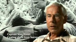 Tribute to Battle of Kokoda Late August 1942 Kingsbury VC DVD Trailer
