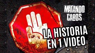 Matando Cabos: La Historia en 1 Video
